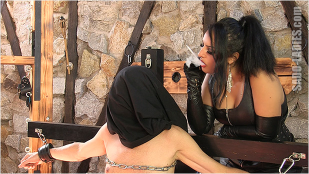 Miami domination bdsm loving dominant joeanne